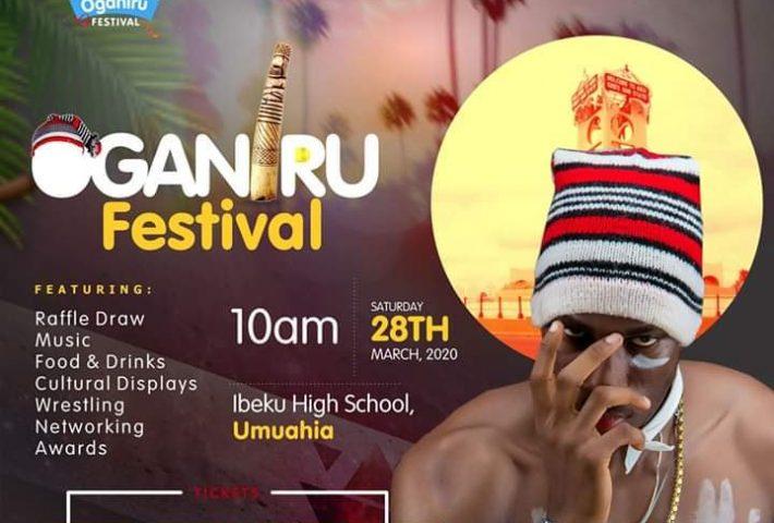 Oganiru Festival 2020