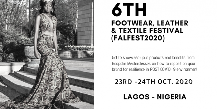 6th Footwear, Leather and Textile Festival (FALFEST)