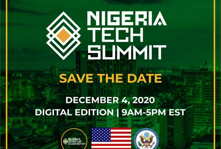 Nigeria Tech Summit 2020