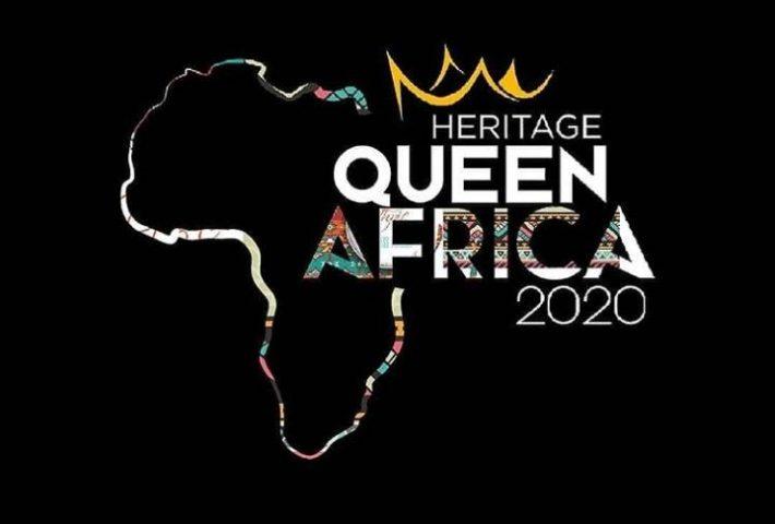 HERITAGE QUEEN AFRICA 2020